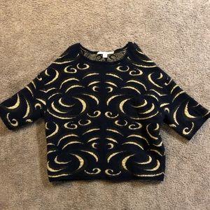 DVF Boxy Sweater
